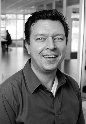 ing. Richard van den Heuvel