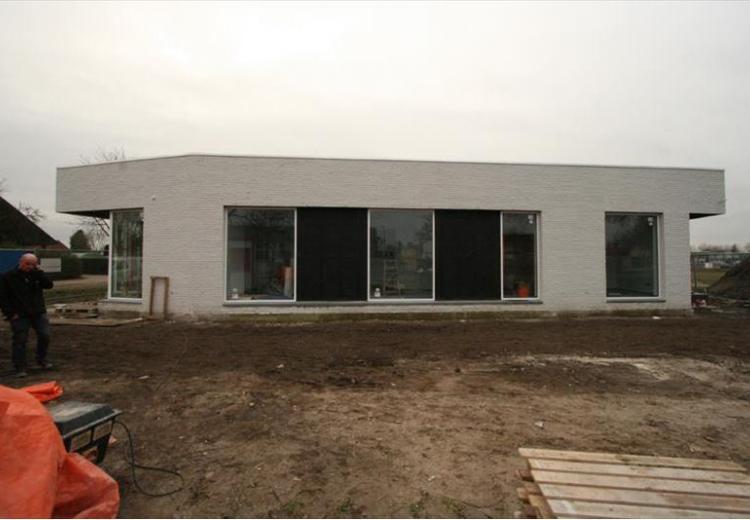 Van der Schoot Architecten Nieuwbouw