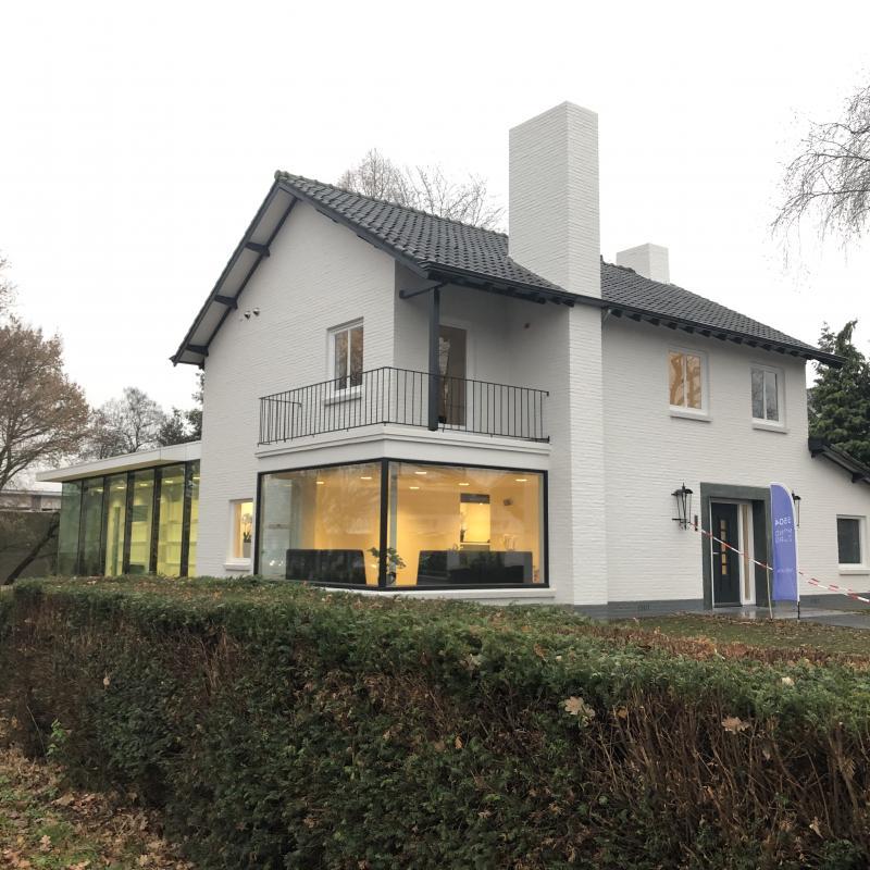 VELDHOVEN - 5504 Mondzorg
