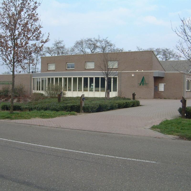 HEESBEEN - Dierenkliniek Heusden & Altena