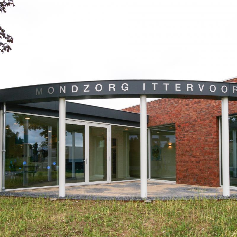 ITTERVOORT - Mondzorg Ittervoort