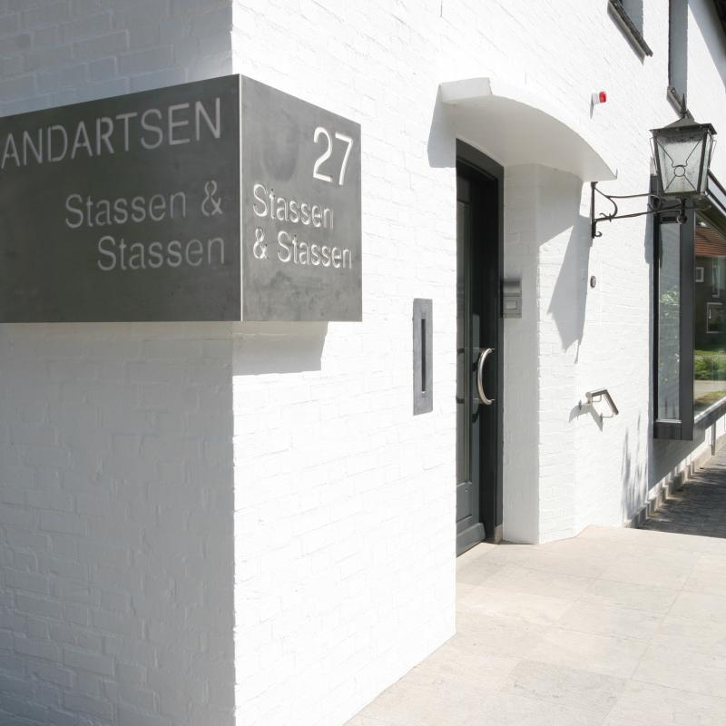 SITTARD - Stassen Mondzorg