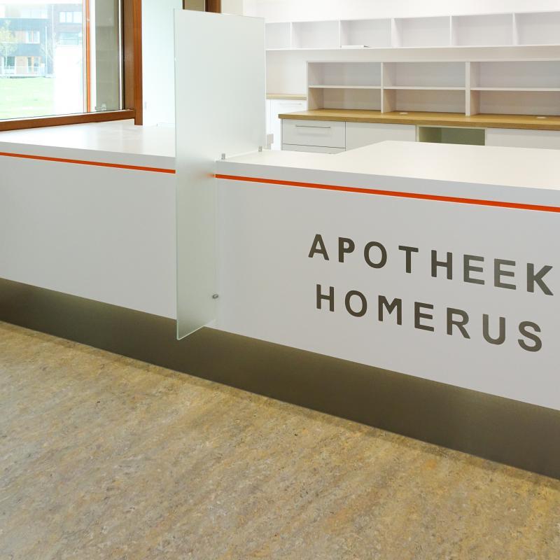 ALMERE - Apotheek Homerus