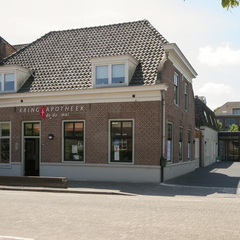 BOXTEL - Boots apotheek De Dommel