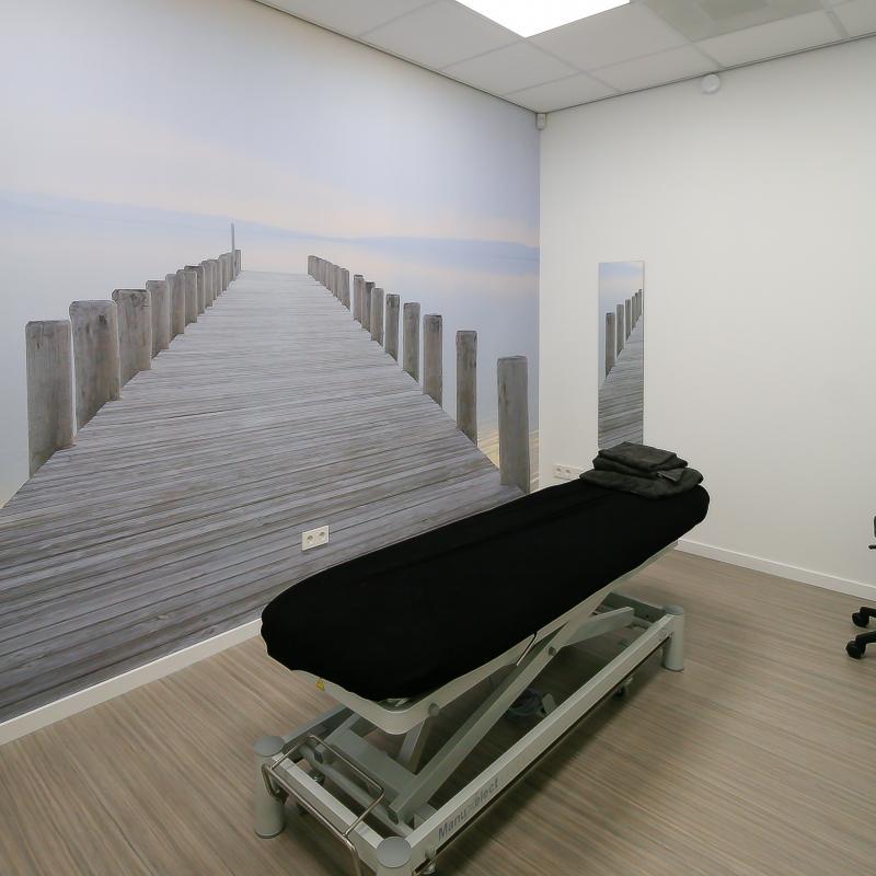 RIJEN - Het Centrum Fysiotherapie en Manuele therapie