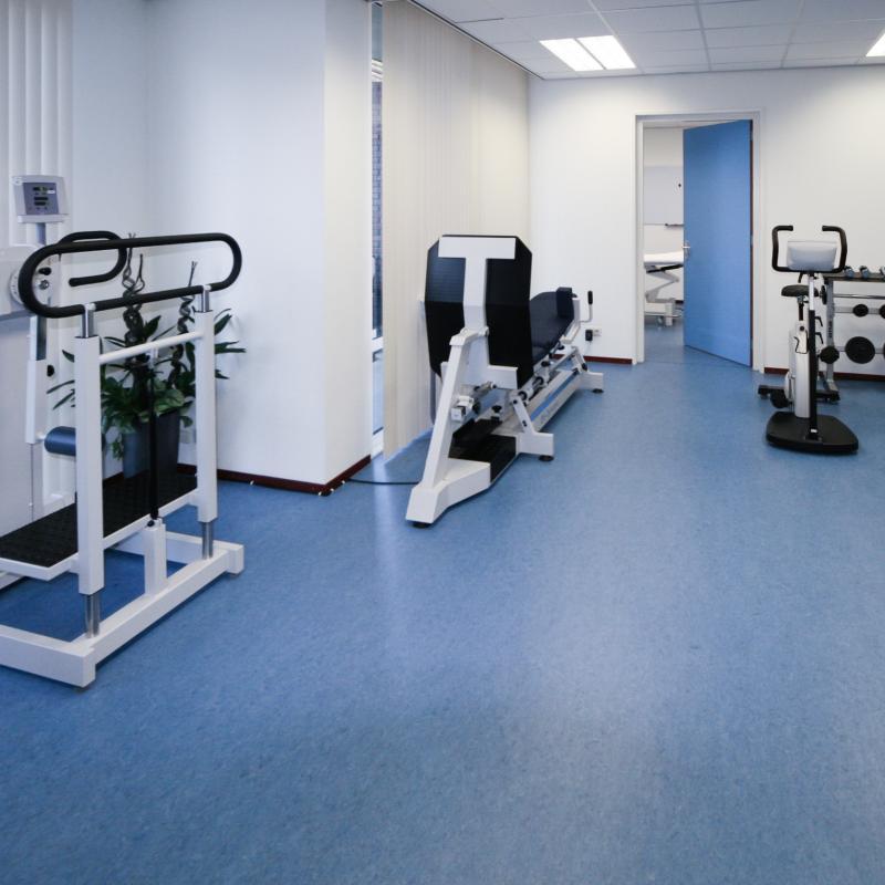BRAKEL - Fysiotherapie Van der Vliet
