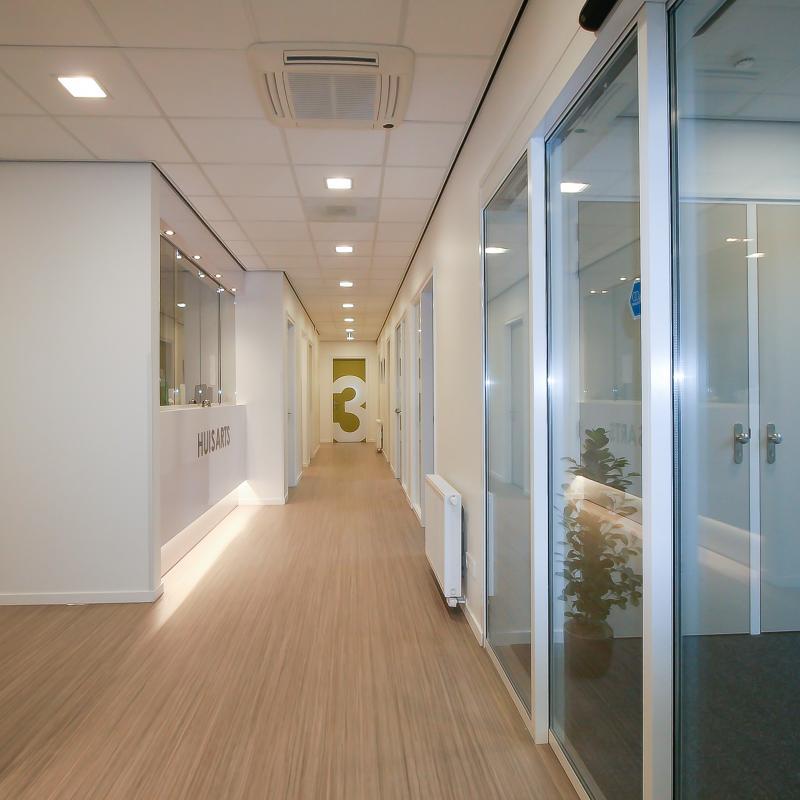 RIJEN - Gezondheidscentrum